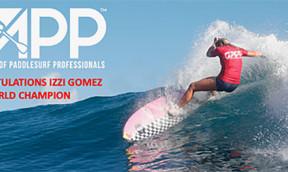 APP Tour SUP Surfing Barbados Resultate