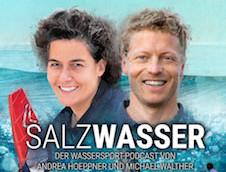 Salzwasser ein Podcast für Wasserraten