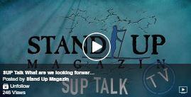 SUP Talk Ein Ausblick auf 2020