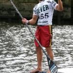 Doppelsieger Eric Terrien