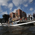 Wassersport / Stand Up Paddling: Jever SUP World Cup 2010