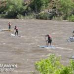 Downriver Rennen in Colorado