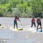 River SUP Glenwood Springs