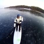 Superflavor on ice