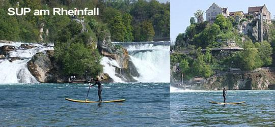 Rheinfall_SUP