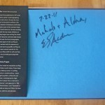 Eric_Aeder_booksignature
