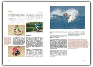 SUP_Stand_Up_Paddling_Buch_Barth