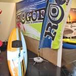 Rogue SUP Raceboard