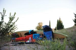 SUP_Camping