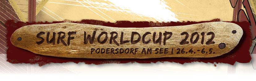 SURF Worldcup Podersdorf