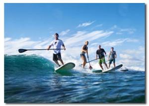 Gruppe_Surft_SUP
