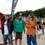 SUP Nation meets SUP Munich