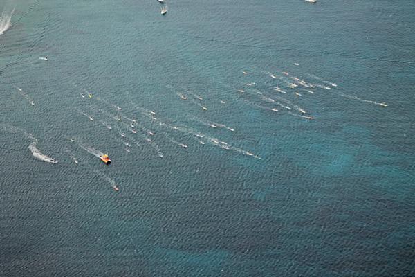 Molokai2Oahu_Racestart