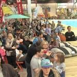 Zuschauer-German-Indoor-SUP-Championships