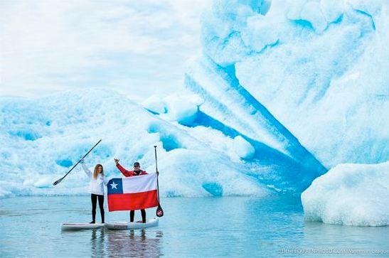 SUP-in-Patagonien-Chile