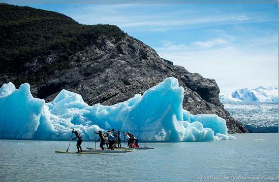 Stand-Up-Worldseries-Rennstart-2013-Patagonien