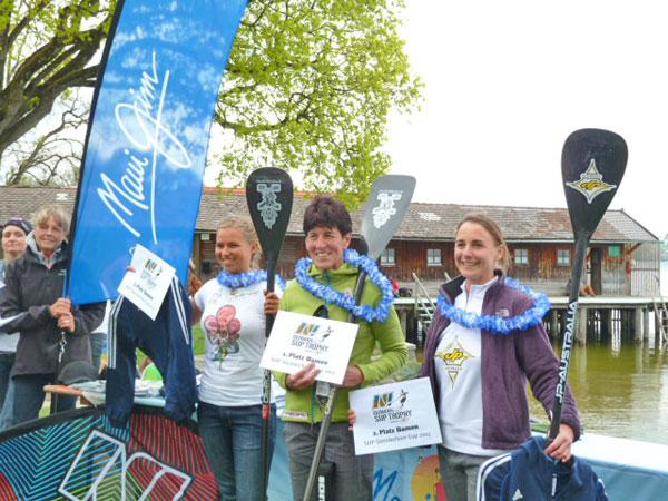 Sieger-Damen_SUP_Steinlechner_Cup