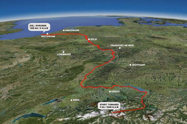 Nordeuropakarte_mit_Rhein