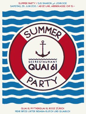 Summer_Party_Quai61-Flyer2013