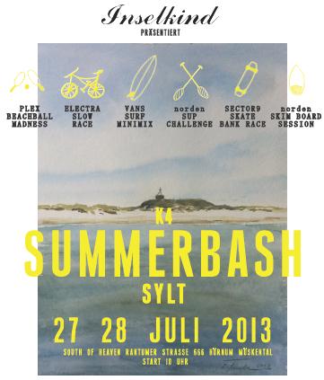 Inselkind-summer-bash