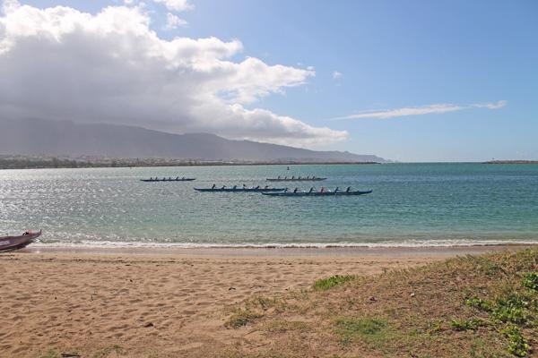 Kahului-Harbor