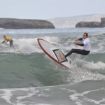 Andy Wirtz SUP Surf