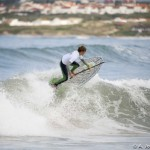 Moritz Mauch SUP Surf
