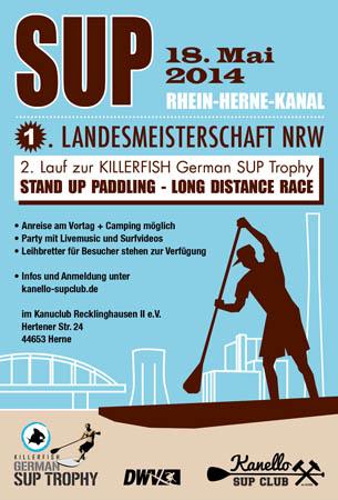 Landesmeisterschaft NRW