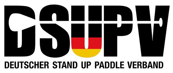 Deutscher-Stand-Up-Paddel-Verband