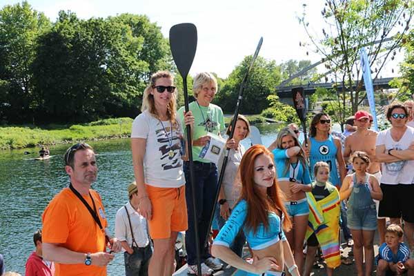 Damen-Sieger-Killerfish-German-SUP-Trophy-NRW
