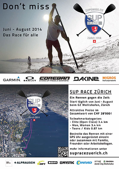 SUP-Race-Zürich-2014