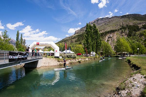 outdoormix festival hautes alpes