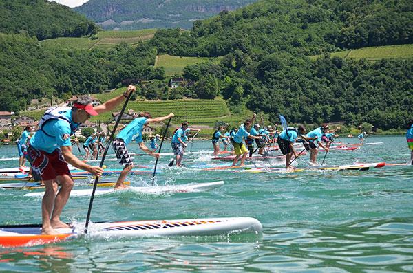 start-sup-alps-trophy-kalterer-see