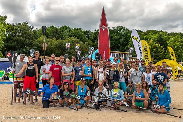 Deutsche-SUP-Meisterschaften-Gruppenbild