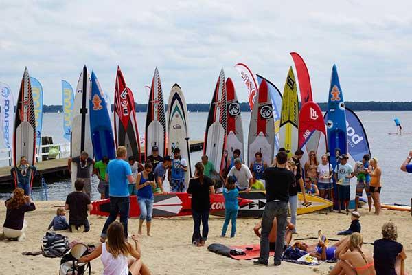Teilnehmer-Nalani-Müggelsee-SUP-Race