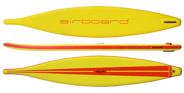 Airboard-Speed-Concept