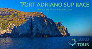EURO-SUP-TOUR-Port-Adriano-SUP-Race