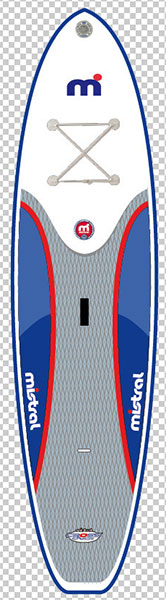 mistral-sup-board