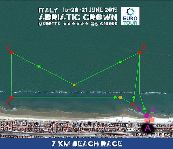 adriatic-sup-crown-7km-sprint-race-course
