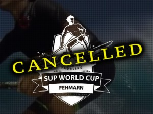 SUP-World-Cup-fehmarn-cancelled