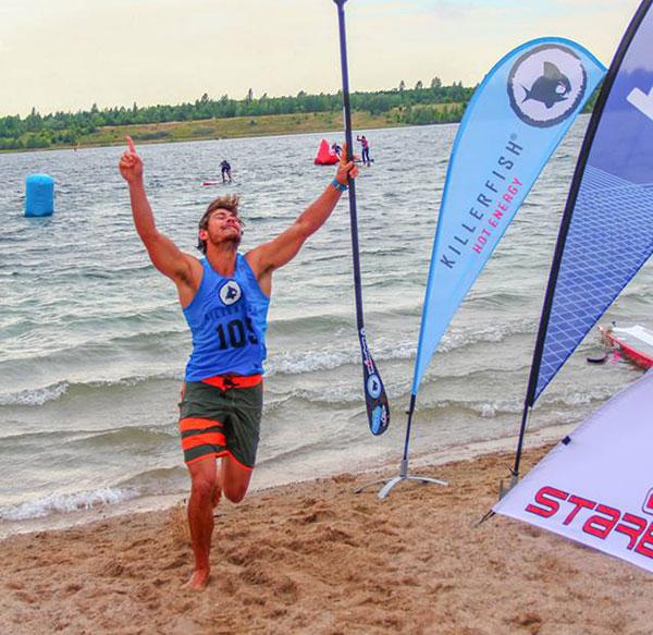 Kai-Nicolas-Steimer-Spint-German-SUP-Challenge