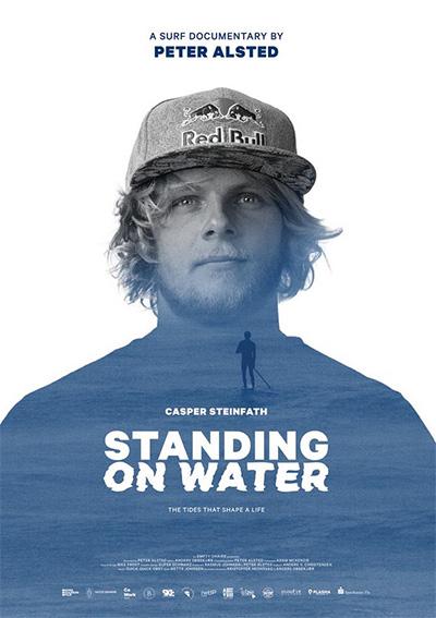Standing-on-Water-Filmplakat