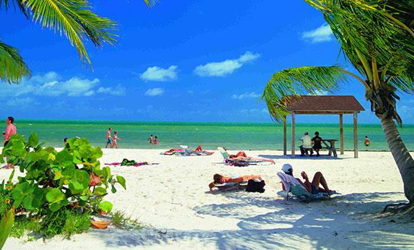 Key-West-Beach