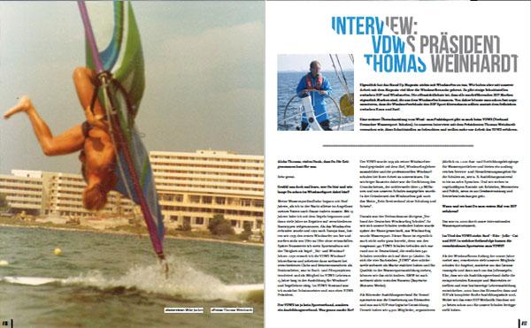 VDWS-Interview