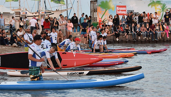 Austrian-SUP-Federation-SUP-Race-Podersdorf