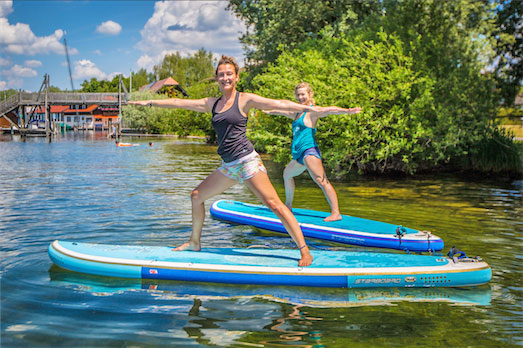 Starboard-SUP-Yoga