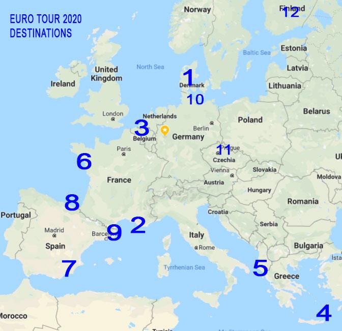 EUOR-TOUR-2020-Destinations