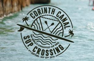 Kanal-von-Korinth-SUP-Crossing