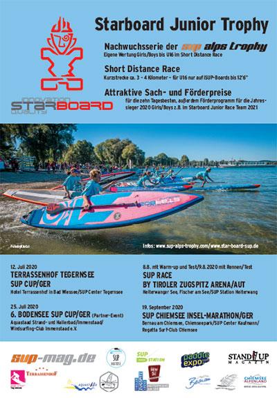Starboard-Junior-SUP-Trophy