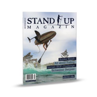 Stand Up Magazin Abo